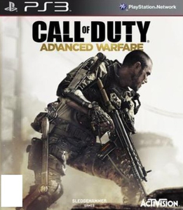 Sony Call of Duty: Advanced Warfare, PS3 | Dodax.nl
