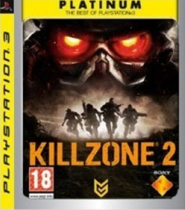 Sony Killzone 2 Platinum Edition, PS3 PlayStation 3 video-game | Dodax.nl