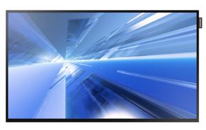 Samsung - LED Display 32'' - Full HD (DB32E) | Dodax.ch