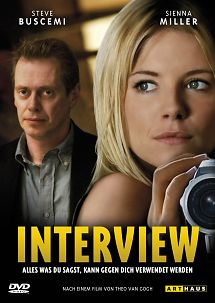 Interview, 1 DVD | Dodax.ch
