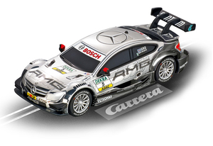 "Carrera AMG-Mercedes C-Coupe DTM ""J.Green, No.5"" 