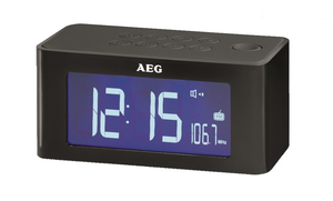 AEG - Radio FM Wireless AA (MRC 4140 I) | Dodax.at