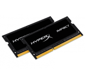 HyperX SO-DDR3L Impact 8GB Kit | Dodax.ch