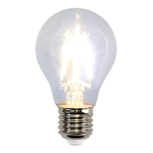 LED filament Kugel E27 4W (36W) | Dodax.at