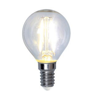 LED filament Tropfen  E14 2W (20W) | Dodax.at