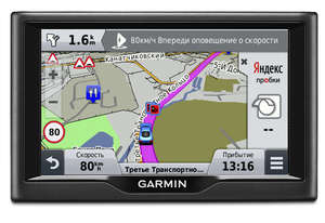 Garmin nüvi 57LMT | Dodax.at