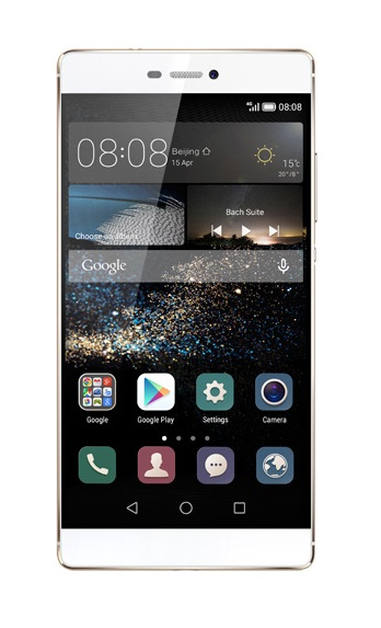 Huawei P8 Lite white | Dodax.at
