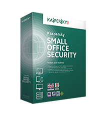 Kaspersky Lab Small Office Security 4 | Dodax.ch