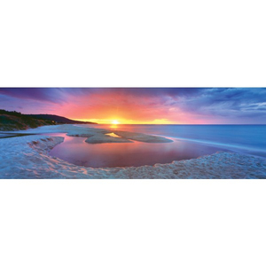 Dunns Creek, Safety Beach, Mornington Peninsula, Victoria - Australia (Puzzle) | Dodax.ch
