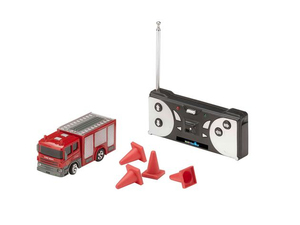 Revell - Remote-Controlled Mini Fire Fighter Equipment Truck (23527) | Dodax.ch