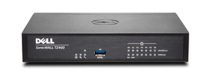 SonicWALL TZ-400 Total Secure | Dodax.ch