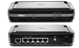 DELL SonicWALL SOHO + TotalSecure 1Y | Dodax.ch