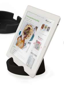 Bosign Tablet Cookbook Stand grau | Dodax.at