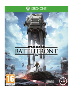 Star Wars Battlefront Italian Edition - XBox One | Dodax.ch