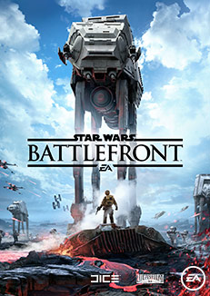 Star Wars Battlefront - PS4 | Dodax.ch