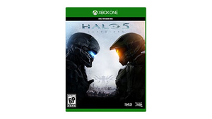 Halo 5 Guardians - Xbox One | Dodax.co.uk