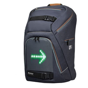 PORT Designs Rucksack Go LED | Dodax.ch