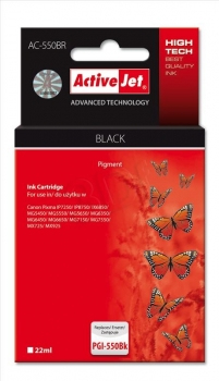 Image of ActiveJet AC-550BR inktcartridge