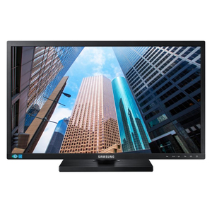 "Samsung S24E450B 24"" Black Full HD 