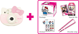 Fujifilm instax mini HELLO KITTY | Dodax.at