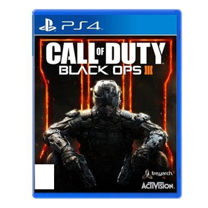 Call of Duty: Black Ops III - PS4 | Dodax.ch