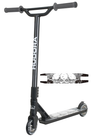 HUDORA Stunt Scooter XY-12 | Dodax.at