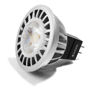 Verbatim LED MR16, 5.5W, GU5.3, ww | Dodax.co.jp
