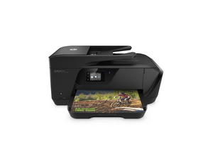 HP OfficeJet 7510 WF All-in-One A3+ | Dodax.at