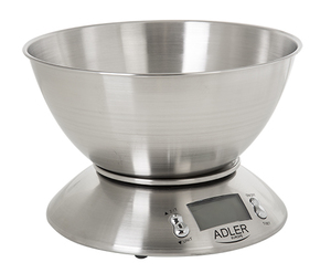 Adler - Kitchen Scale (AD 3134) | Dodax.ch
