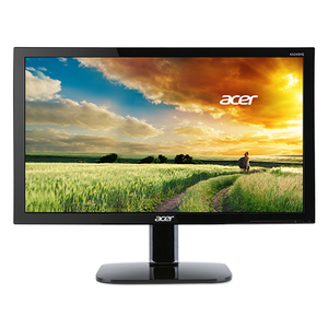 "Acer KA240HQBbid 23.6"" Schwarz Full HD 