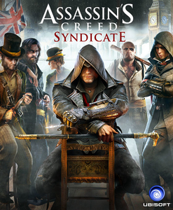 Assassin's Creed Syndicate - XBox One | Dodax.ch