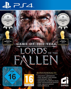 Lords of the Fallen (Game of the Year Edition) - PS4 | Dodax.ch