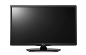 "LG - 28"" HD-ready Black LED TV (28LX320C) 