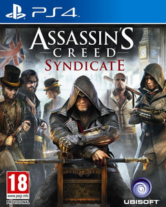 Assassin's Creed Syndicate (Special Edition) - PS4 | Dodax.de