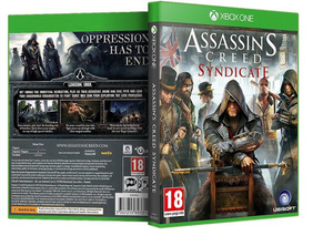 Assassin's Creed Syndicate (Special Edition) - Xbox One | Dodax.fr