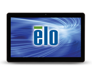 "Elo Touch Solution E021201 1.7GHz 15.6"" 1920 x 1080Pixel Touchscreen Schwarz POS-Terminal 