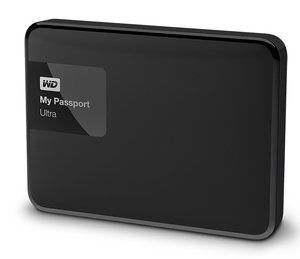HD Dell Ultra Portable 2TB USB 3.0 | Dodax.at