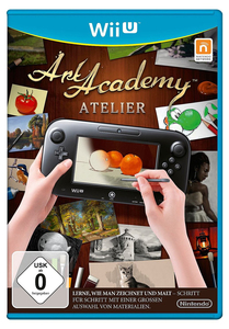 Art Academy Atelier German Edition - Wii U | Dodax.at