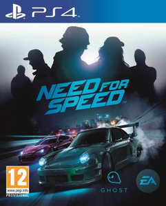 Need for Speed Italian Edition - PS4 | Dodax.ch