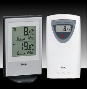 iROX Thermometer Indoor JKT-3R | Dodax.ch