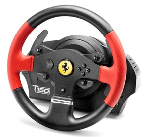 Thrustmaster T150 Ferrari Force Feedback | Dodax.ch