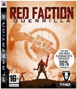 Red Faction: Guerrilla - PS3 | Dodax.ch