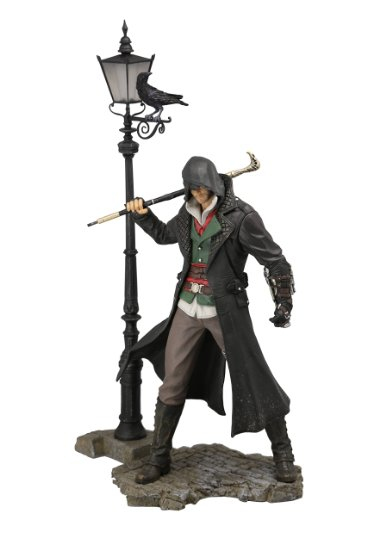Assasin's Creed Syndicate Jacob Frye | Dodax.at