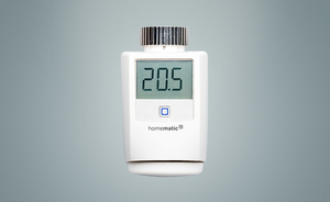 HomeMatic IP Heizkörperthermostat HMIP-eTRV | Dodax.ch
