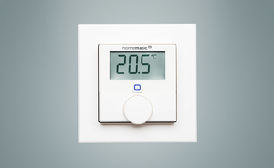 HomeMatic IP Wandthermostat HMIP-WTH | Dodax.ch
