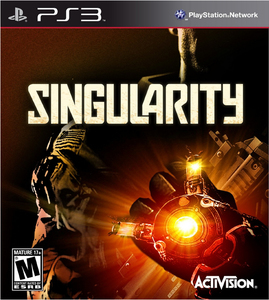 Singularity - PS3 | Dodax.co.jp