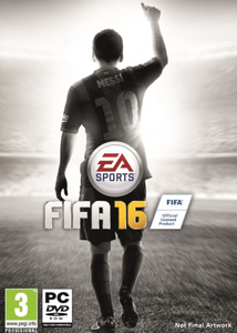Electronic Arts FIFA 16, PC | Dodax.ch