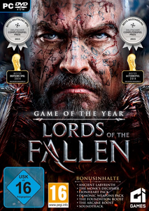 Lords of the Fallen, 1 DVD-ROM (Game of the Year Edition) | Dodax.ch