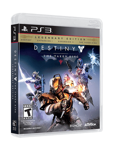 Destiny: The Taken King Legendary Edition - PS3 | Dodax.ch