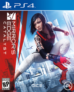Mirror's Edge Catalyst - PS4 | Dodax.ch